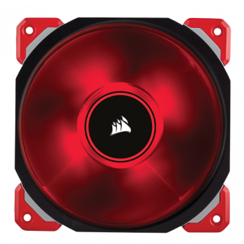 VENTILADOR CORSAIR ML120 LEVITACION MAGNETICA RED LED CO-9050042-WW