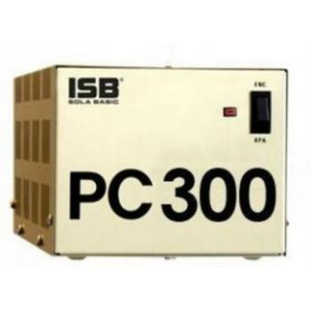 REGULADOR SOLA BASIC FERRORRESONANTE PC-300, 300VA, MONOF-SICO(O.B)