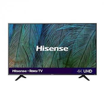 "TELEVISION HISENSE 55R6000GM 55"" SMART ROKU ULTRA HD 4K 3840*2160 WIFI"