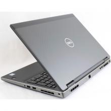 WS PRECISION MOBILE 7530 CI7-8750H 8GB 512 SSD W10P 3WTY CTO