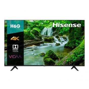 """TELEVISION HISENSE 65H6G 65"""" SMART VIDAA ULTRA HD 4K 3480*2160 HDMI"""