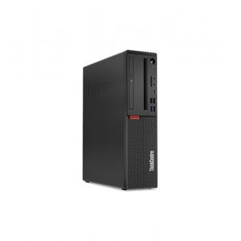 DESKTOP LENOVO THINKCENTRE M720S SFF CI3, 8GB, 256 SSD W10P 10SUSHYH00