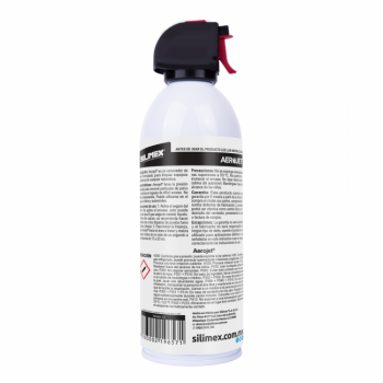 AIRE COMPRIMIDO SILIMEX AEROJET 440 ML