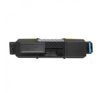 Disco duro Adata HD710 Pro Externo 4 TB USB 3.2 Goma Color Negro
