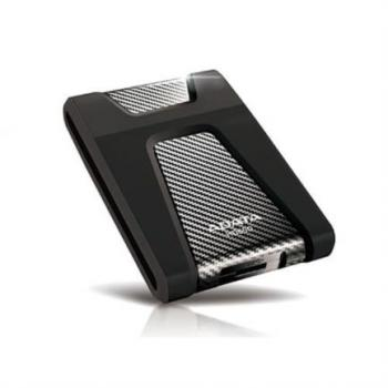 DISCO DURO ADATA 2TB HD650 NEGRO GOMA 3.1