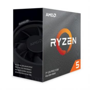 Procesador AMD Ryzen 5 3600X 3.8GHz Caché 32MB 95W SOC AM4 6 Núcleos