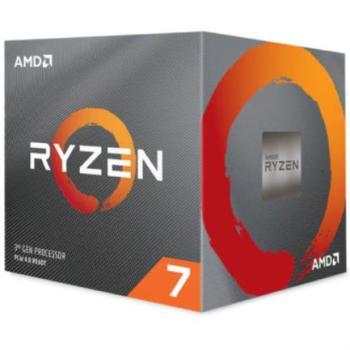 Procesador AMD Ryzen 7 3800X 3.9GHZ Caché 32MB 105W SOC AM4 8 Núcleos