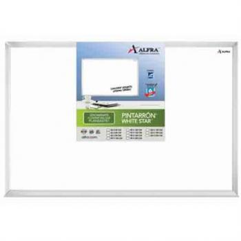 PINTARRON ALFRA BCO.WHITE STAR 60X90 CMS