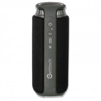 BOCINA GETTTECH SOUNDCUP BEAT BT4.2/USB/3.5/NFC/IPX4 BLK (GBS-31504N)