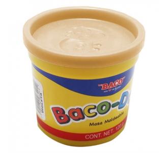 Plastilina Baco Doh 120 gr Color Piel