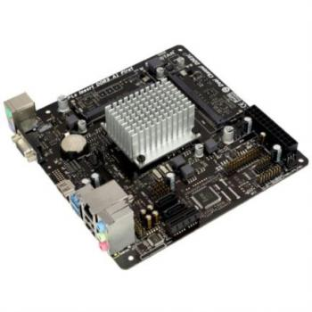 Tarjeta Madre BIOSTAR J3060NH DDR3L HDMI VGA PCIe M.2 Dual Core Intel Celeron