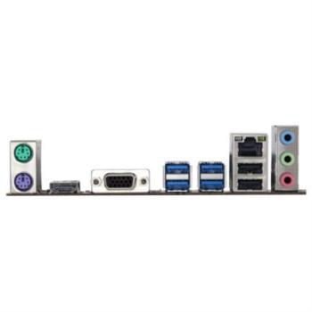 Tarjeta Madre BIOSTAR B550MH DDR4 HDMI PCIe M.2 SATA AM4 AMD Ryzen 3rd Generación