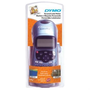 Rotulador Electrónico DYMO LetraTag LT100H Inalámbrico