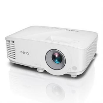 Proyector BenQ MS550 3600 Lúmenes SVGA 800x600 Lámpara hasta 15mil Horas HDMI(2) Contraste 20000:1