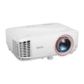 PROYECTOR BENQ 3000 LUM FUL HD (1080P) COLOR BLANCO DLP CONT