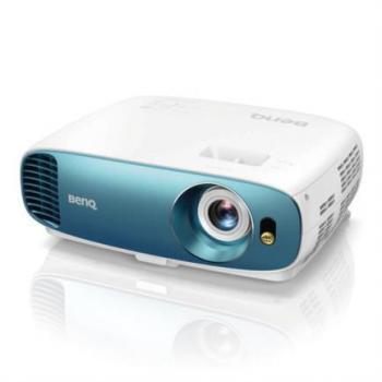 Proyector BenQ TK800M 4K UHD Resolución 3840 x 2160 3000 Lúmenes Home Cinema