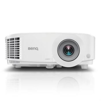 Proyector BenQ MH733 4000 Lúmenes FULL  HD 1080P Contraste 16000:1 Lámpara 240W Hasta 8000 Horas HDMIx2 Bocina 10W
