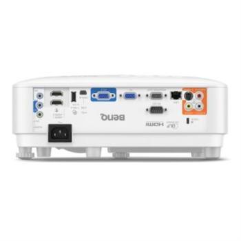 Proyector BenQ MW826STH DLP Tiro Corto 3500 Lúmenes Resolución WXGA 1280x800 Lámpara Contraste 20000:1