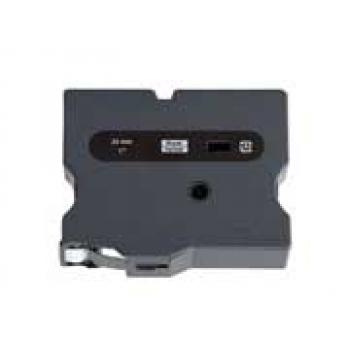 CINTA BROTHER TX-6511 PT XL NEGRO/AMARILLO 1