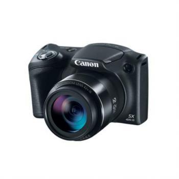 Camara Canon PowerShot SX420 LCD 3