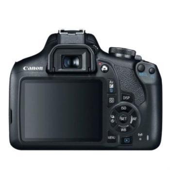 Camara Canon EOS Rebel T7 FHD LCD 3