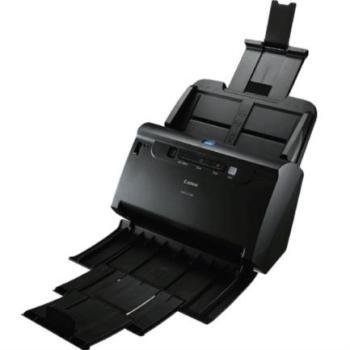 Escáner Canon ImageFormula DR-C230 Resolución 600 ppp