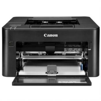 Impresora Láser Canon ImageClass LBP162dw Monocromática