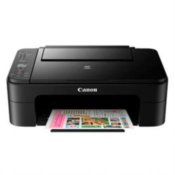 Multifuncional Canon Pixma TS3110 Color Inyección de Tinta