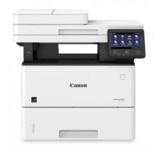 Multifuncional Canon ImageClass D1620 Monocromática Láser