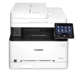 Multifuncional Canon ImageClass MF642Cdw Color Láser