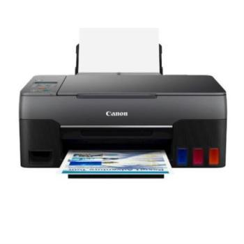 Multifuncional Canon Pixma G3160 Color Tinta Continua