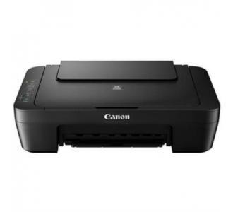 Multifuncional Canon Pixma MG2510 Inyección de Tinta Color