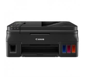 Multifuncional Canon Pixma G4110 Color Tinta Continua Wi-Fi/ADF