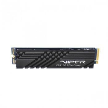 UNIDAD SSD M.2 PATRIOT VIPERVP4100 500GB VP4100-500GM28H