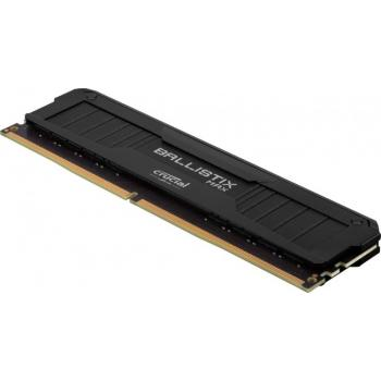 MEMORIA DDR4 CRUCIAL BALLISTIX 4-8GB 2666 MHZ DIMM BL8G26C16U4B
