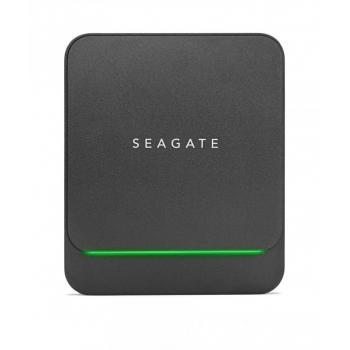 UNIDAD SSD EXTERNO SEAGATE STJM2000400 2TB BARRACUDA FAST SSD