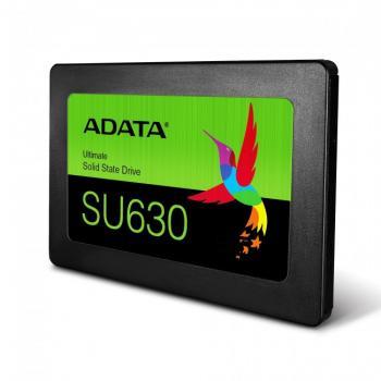 UNIDAD SSD ADATA SU630 3.84T SATA III 2.5