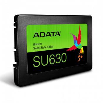 UNIDAD SSD ADATA SU630 240GB SATA III 2.5