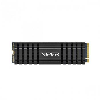UNIDAD SSD M.2 PATRIOT VIPER VPN100 512GB VPN100-512GM28H