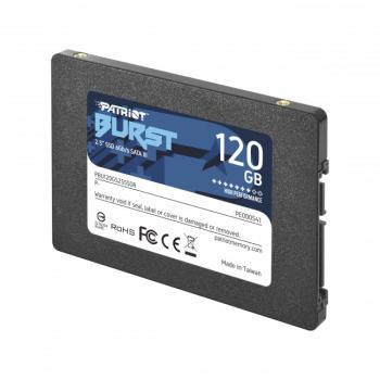UNIDAD SSD PATRIOT BURST 2.5