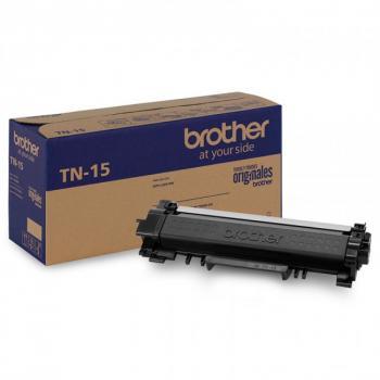 TONER BROTHER TN15 NEGRO 4,500 páginas / DCP L2551DW