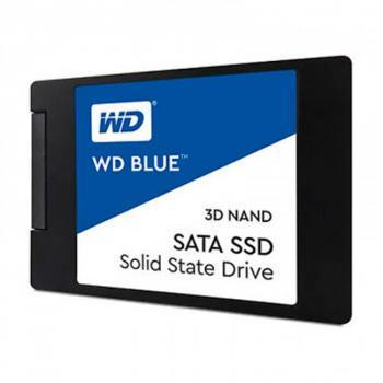 UNIDAD SSD WD WDS250G2B0A 250GB BLUE 2.5'' SATA