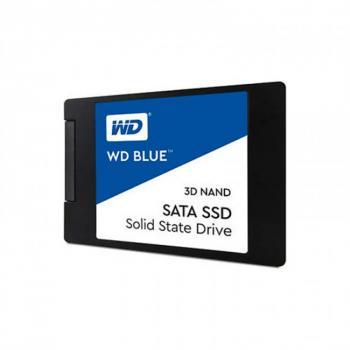 UNIDAD SSD WD WDS500G2B0A 500GB BLUE 2.5'' SATA