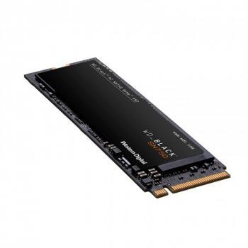 UNIDAD SSD M.2 WD NS750 3D (WDS500G3X0C) 500GB BLACK PCIE NVME
