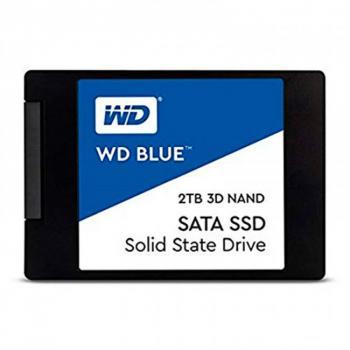 UNIDAD SSD WD WDS200T2B0A 2TB BLUE 2.5'' SAT