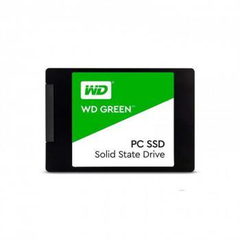 UNIDAD SSD WD WDS480G2G0A 480GB GREEN 2.5? SATA