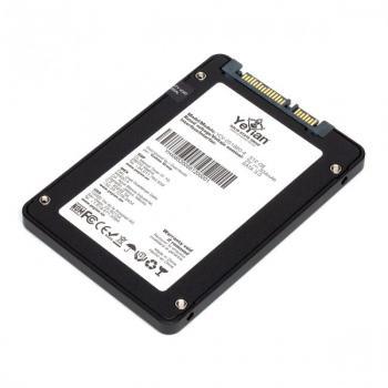 UNIDAD SSD YEYIAN YCV-051820-4 VALK, 512GB, SATA3, 470MB/S, 2.5