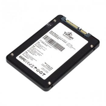 UNIDAD SSD YEYIAN YCV-051820-2 VALK, 120GB, SATA3, 420MB/S, 2.5