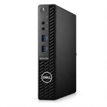Desktop Dell Optiplex 3080 MFF Intel Core i5 10500T Disco duro 256 GB SSD Ram 8 GB Windows 10 Pro