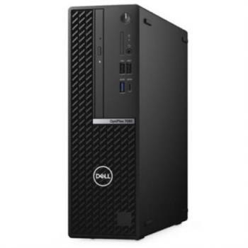 Desktop Dell Optiplex SFF 7080 Intel Core i7 10700 Disco duro 1 TB Ram 8 GB Windows 10 Pro